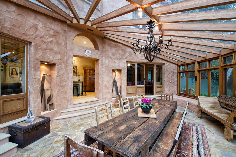 15 Amazing Southwestern Sunroom Ideas You Will Love