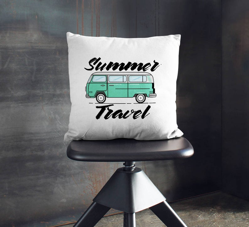 15 Awesome Handmade Summer Pillow Designs For Your Patio