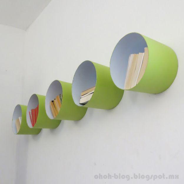 15 Awfully Cute DIY Nursery Decor Ideas For The Boys Room