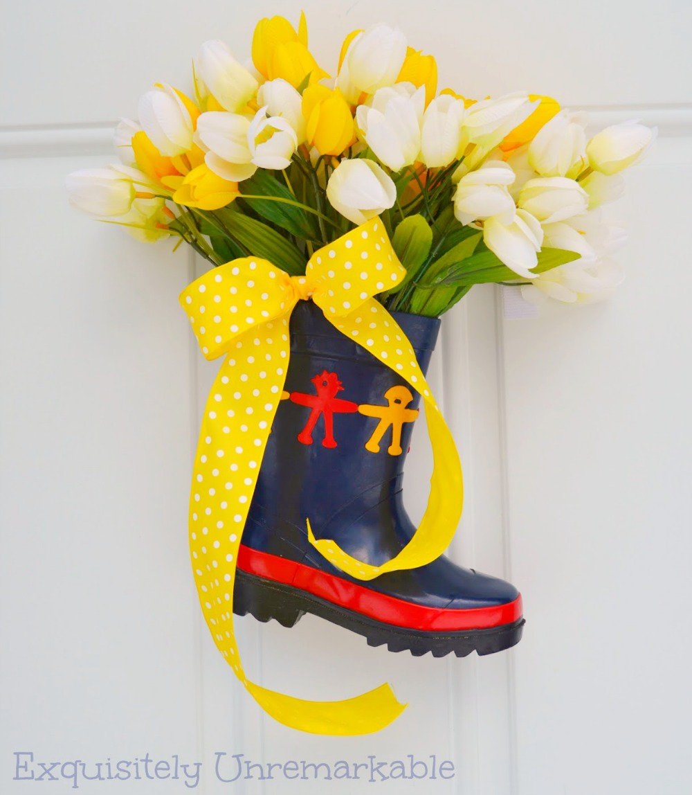 15 Charming DIY Spring Decor Projects For Your Home