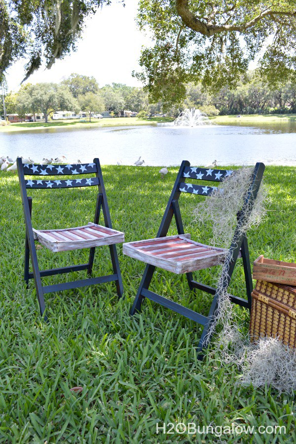 15 Cool Outdoor Crafts You Can DIY Over This Weekend