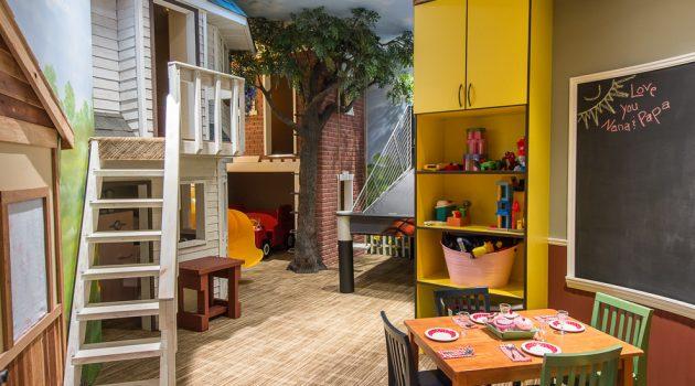 15 Delightful Southwestern Kids' Room Interiors You Will Like