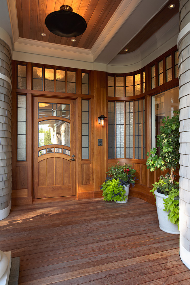 15 Eye catching Victorian Entryway Designs Youre Gonna Love