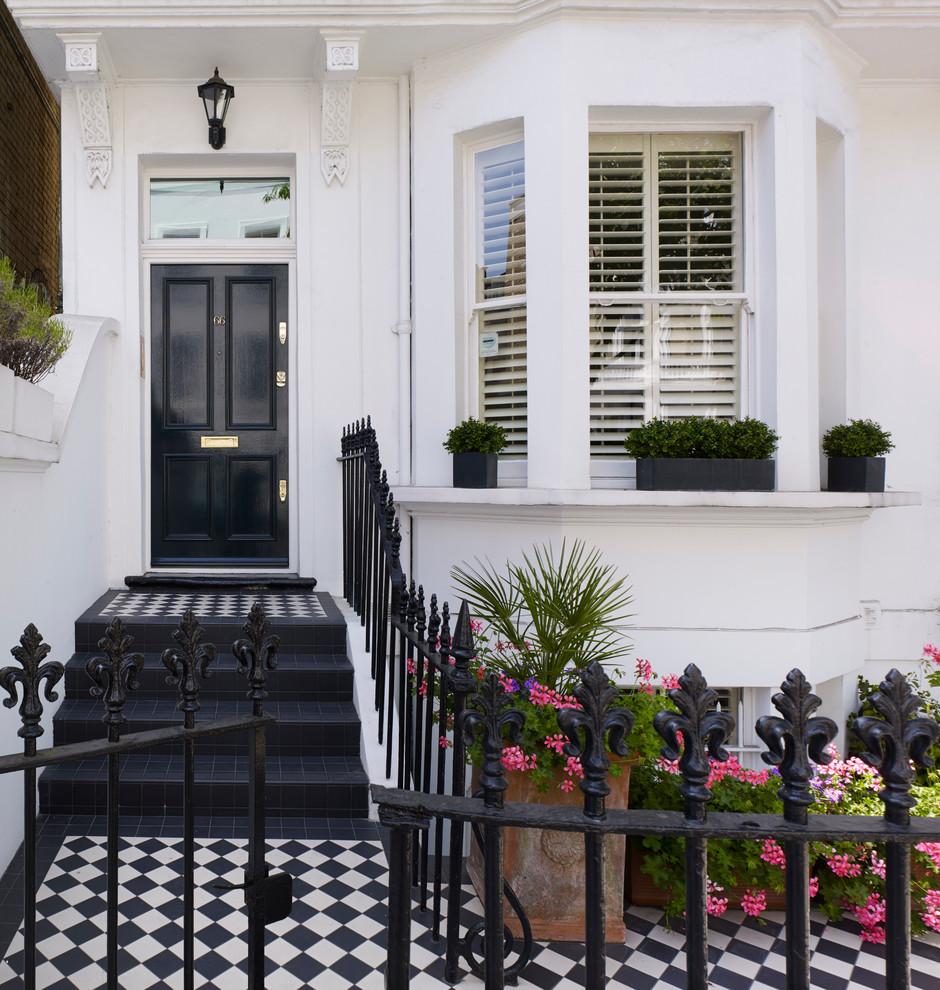 Victorian Porch Ideas Entrance