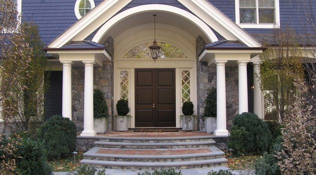 15 Eye-catching Victorian Entryway Designs You're Gonna Love