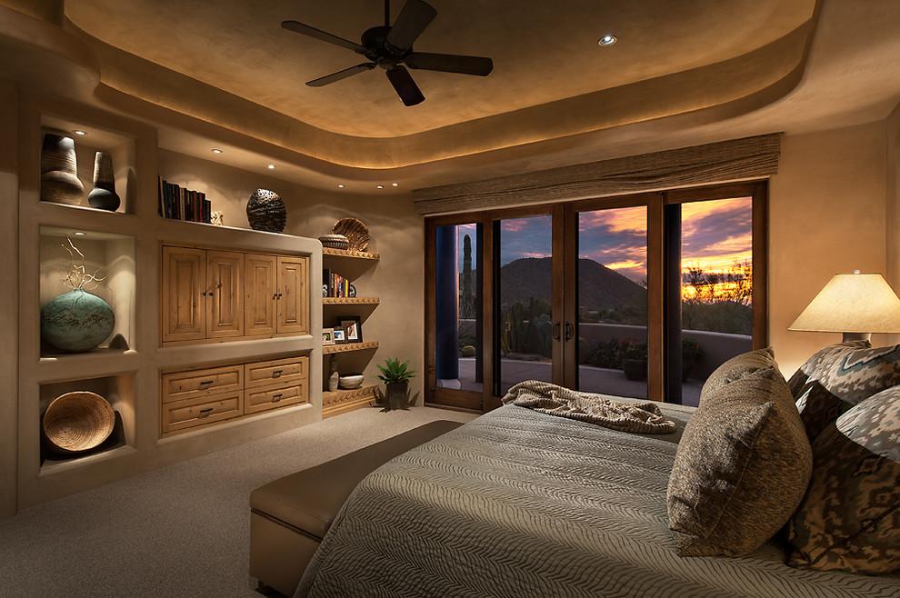 15 Mesmerizing Southwestern Bedroom Designs You Must See
