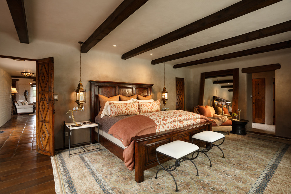 15 Mesmerizing Southwestern Bedroom Designs You Must See