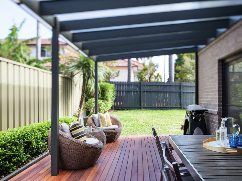 15 Spectacular Victorian Deck Designs You Will Drool Over