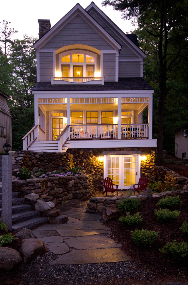 16 Astounding Victorian Exterior Designs You'll Wish Your Home Had