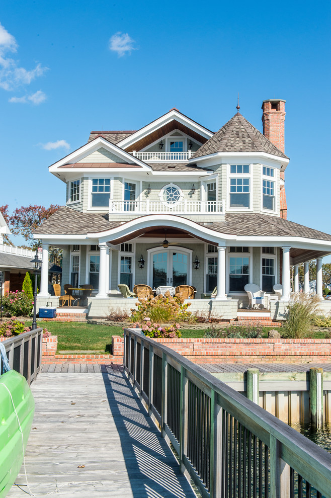 16 Astounding Victorian Exterior Designs Youll Wish Your Home Had