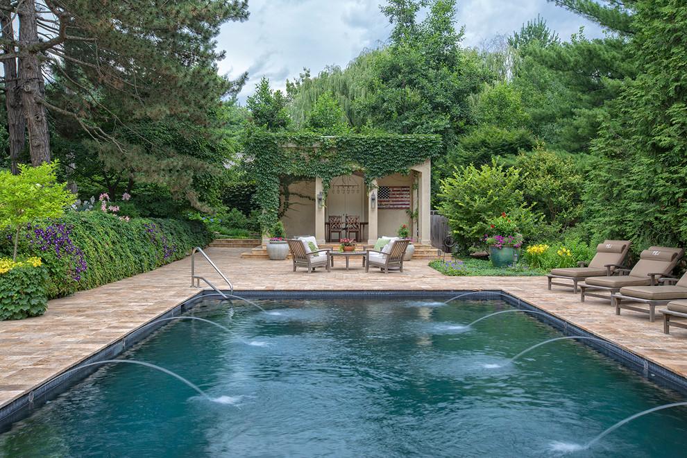 18 Striking Victorian Swimming Pool Designs That Will Take