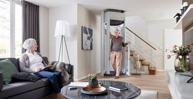 The Hallway Design   A Combination of Functionality And Looks