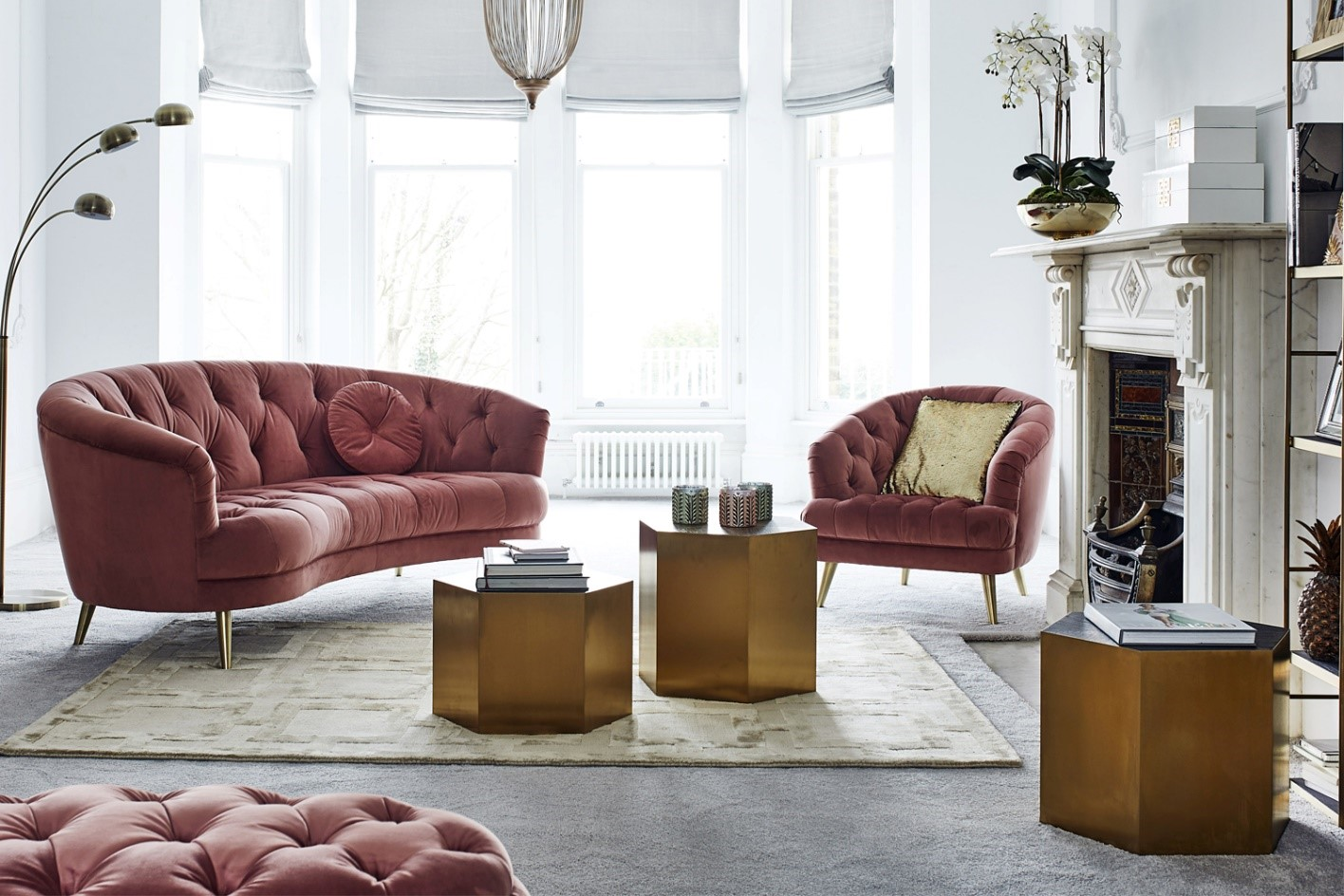 Top Interior Trends for Spring/Summer 2019