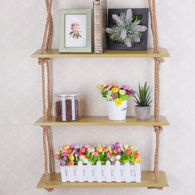12 Super Cool DIY Wooden Projects To Beautify Your Kids Room