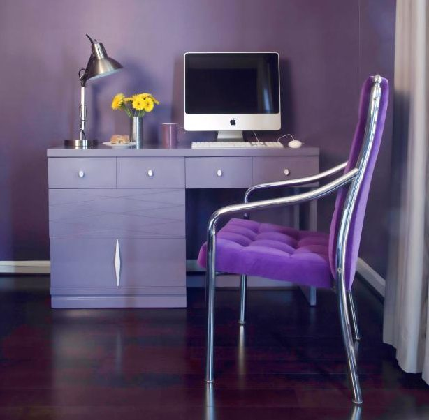 Top 3 Unexpected Colors For Office To Increase Your Productivity