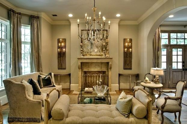 15 Timeless Ideas To Decorate Cozy Classic Living Room