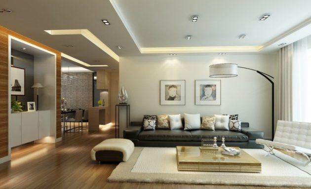 18 Appealing Lighting Designs To Enrich The Ambience