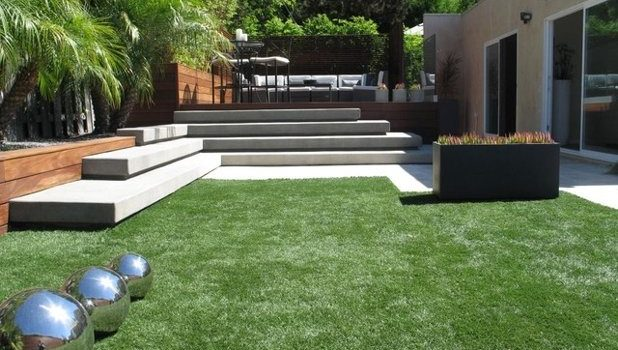 Why You Should Consider Adding Green Concrete to Your Landscape