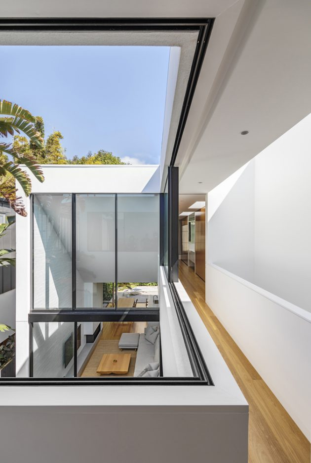 Cloud House by Akin Atelier in Bondi, New South Wales