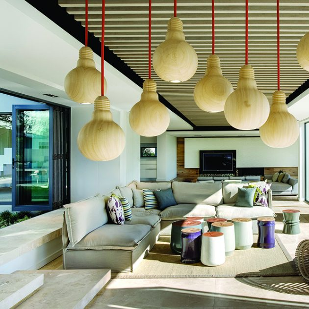 Fairways by ARRCC Interior Design near Cape Town, South Africa