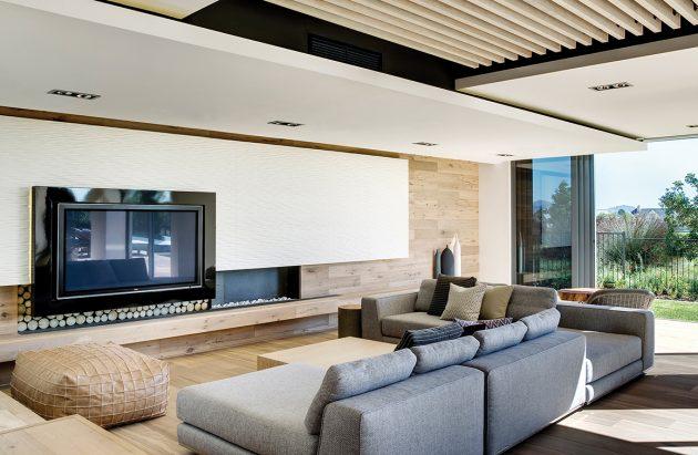 Fairways by ARRCC Interior Design near Cape Town, South Africa