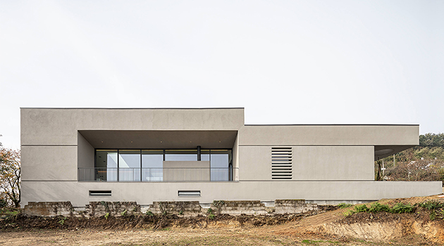 GR House by Paulo Martins ARQ & Design in Portugal