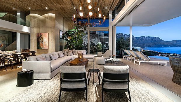Kloof 145 by SAOTA in Cape Town, South Africa
