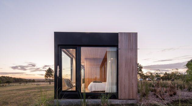 REPII House by VivoTripodi in Canelones, Uruguay