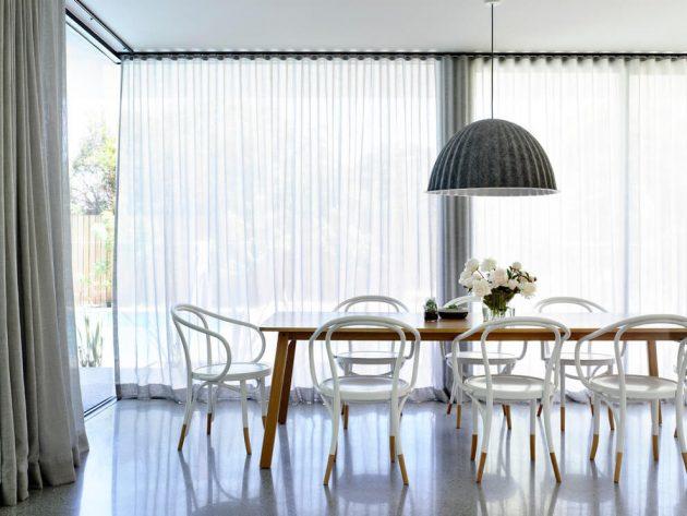 Wolseley Residence by McKimm Residential Design in Brighton, Melbourne