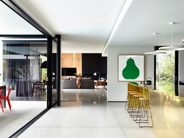 Wolseley Residence by McKimm Residential Design in Brighton, Melbourne