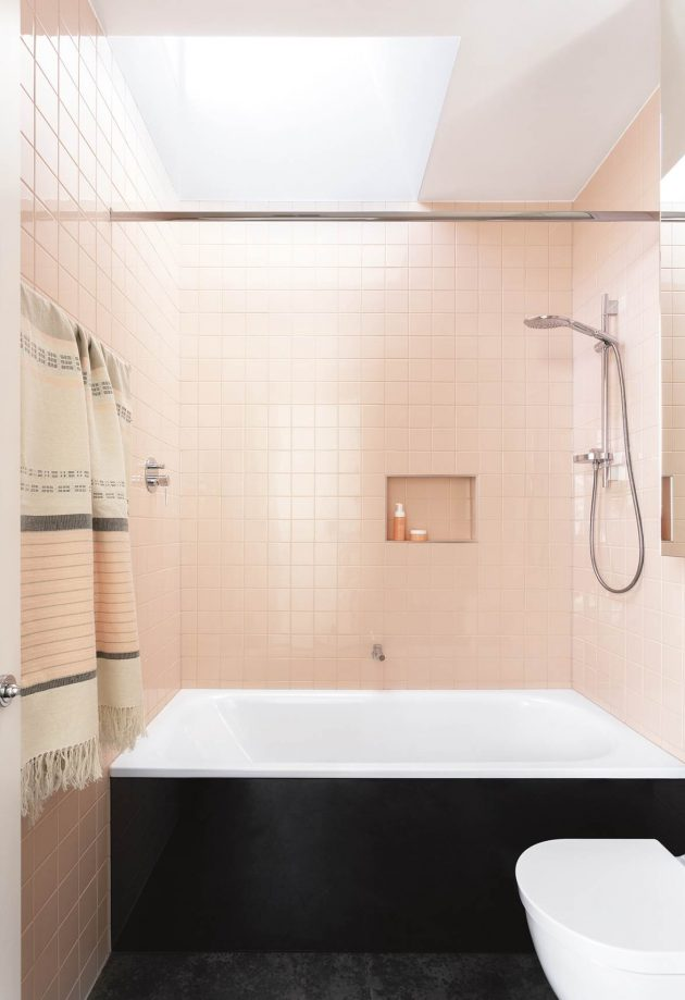 10 Bathrooms with Clever Ideas to Inspire Your Bathroom Renovation