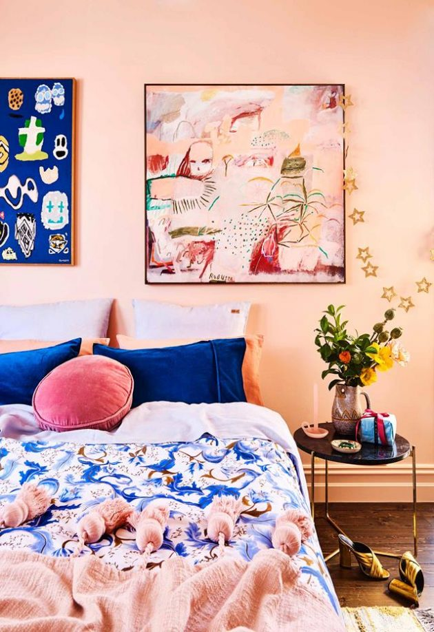 7 Bedside Table Styling Tips to Make Your Room Even More Beautiful