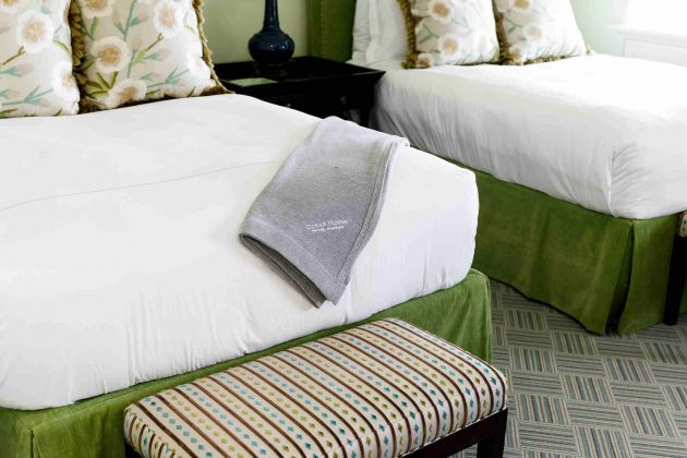 Hotel Decor Items Guests Yearn to Bring Home
