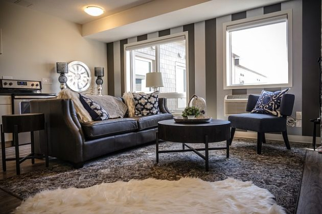 Five Ways to Enhance Your Home Décor