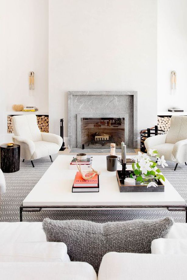 The 10 Best Swoon-Worthy Living Room Ideas You Must See