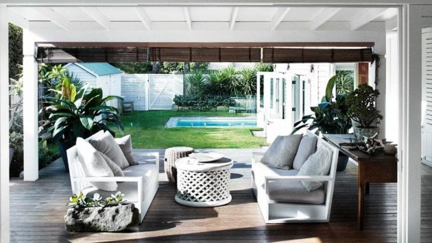 9 Comfy Outdoor Ideas That Will Elevate Your Entertaining Zone