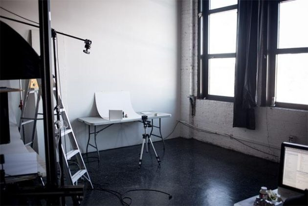 Equipment Needed To Photograph Your Own Interior Design Products