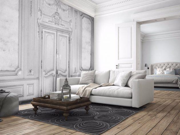 brilliant white sofa ideas for a stylish living room
