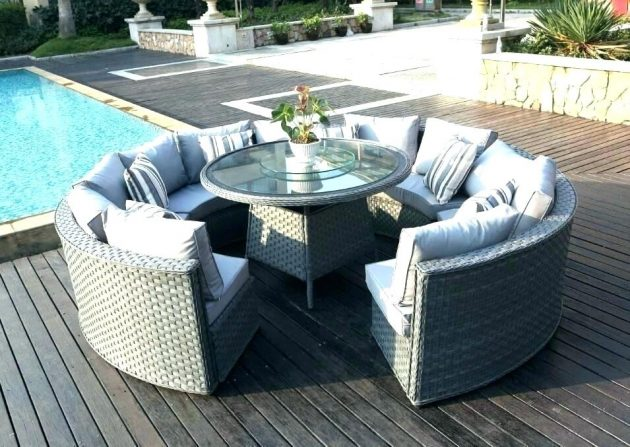 Everything You Need To Know Before Buying Outdoor Seating Set