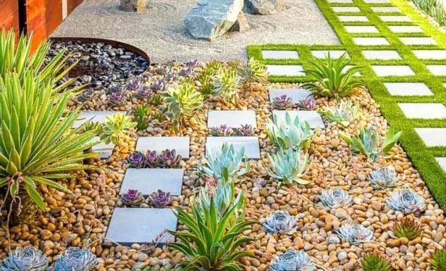 16 Most Amazing Ideas To Improve Your Garden This Summer