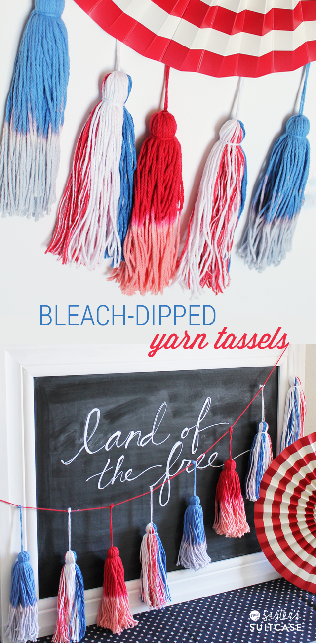 15 Awesome DIY 4th of July Decor You Need To Make Now