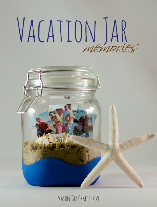 15 Creative Mason Jar Craft Ideas To Do On A Summer Weekend