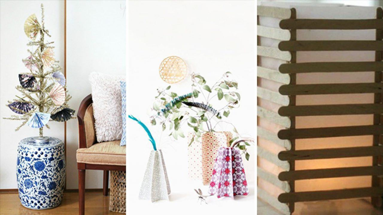 Diy Decor Ideas Easy Craft