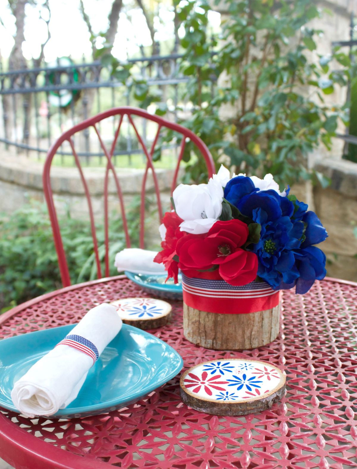 15 Extraordinary DIY 4th of July Centerpiece Designs That Will Stun Your Guests