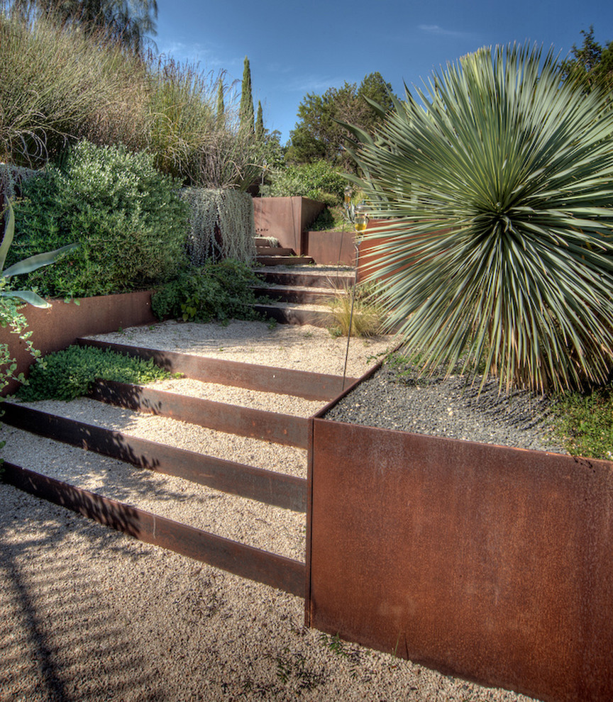 15 Majestic Southwestern Landscape Designs That Will Take Your Breath Away