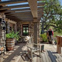 15 Stellar Southwestern Porch Designs You Will Thoroughly Enjoy