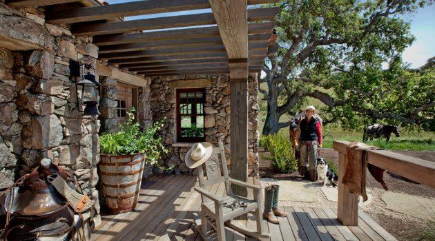 15 Stellar Southwestern Porch Designs You Will Thoroughly Enjoy