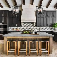 15 Striking Mediterranean Kitchen Designs You Will Adore