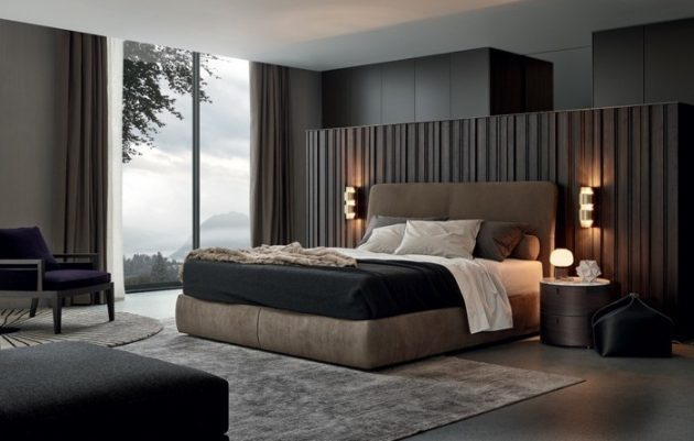 17 Brilliant Ideas To Decorate The Bedroom In A Best Possible Way