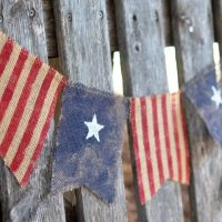 16 Festive Handmade 4th of July Banner Designs For The Perfect Backdrop